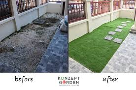 artificial grass Malaysia supplier