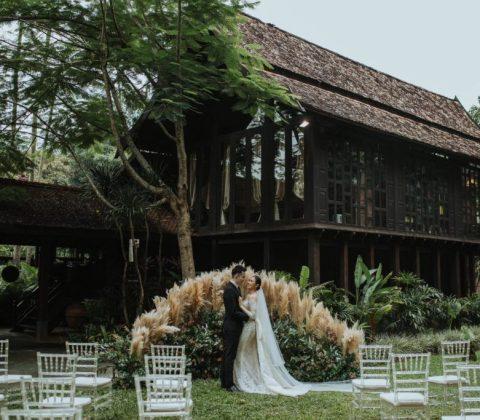 Wedding Ceremony Malaysia